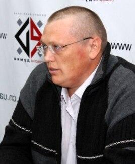 Євген Романенко