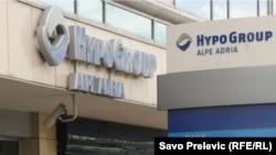 Hypo Alpe Adria, Podgorica