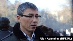 Урмат Ишенбеков