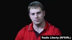Володимир Осєчкін