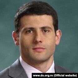 Aleksandar Šapić