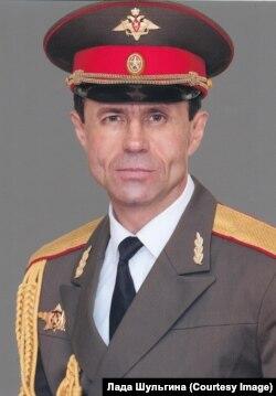 Юрий Новокшанов