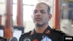 Министр обороны Ирана Ахмад Вахиди