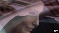 Лідер партії «Батьківщина» Юлія Тимошенко