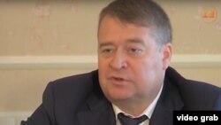 Бывший губернатор Марий Эл Леонид Маркелов