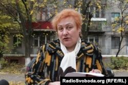 Лариса Гусева