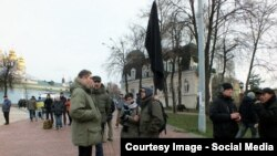 Никитин и коллеги во времена Майдана