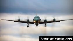 Aeroplan i llojit II-20.
