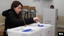 Втор круг локални избори 2013