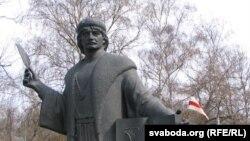 Мікола Нікалаеў: Апрача Скарыны ніхто не друкаваў сваіх партрэтаў у Бібліі