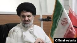 آيتالله سيد محمد باقر خرازی، دبیرکل حزبالله ایران