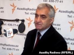 İsfəndiyar Əliyev