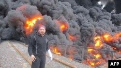Homs, Siri, 15 shkurt 2012