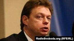 Валерій Лебедівський