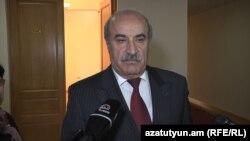 Khosrov Harutiunian