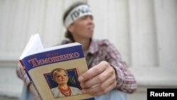 Из-за состояния здоровья Тимошенко чемпионат Европы по футболу под срывом.