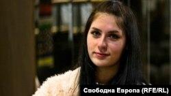 Анета Гергинова