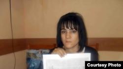 Дильдора Боймуродова является инвалидом 2-й группы.