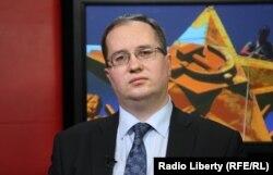 Сергей Насонов