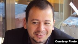 """Дарко Карачич, автор боснийской части исследования """"Ревизия прошлого"""""""