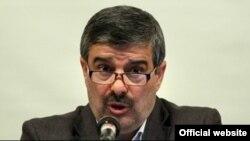 محمود عسگری آزاد٬ معاونت توسعه مدیریت و سرمایه انسانی رئیس جمهوری