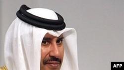 شیخ حمد بن جاسم آل ثانی، نخست وزیر قطر
