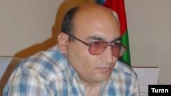 İqbal Ağazadənin 2008-ci il prezident seçkisinə namizədliyi irəli sürülüb