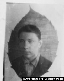 Василий Трушкин
