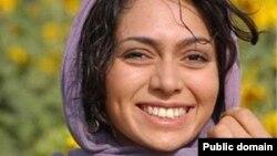 Aktorja iraniane Pegah Ahangarani