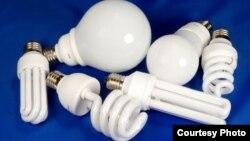 Ульяновск. Энергосберегающие лампы.