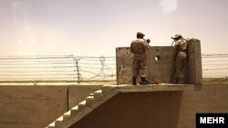 پلیس ایران پیشتر خبر کشته شدن مهاجران افغان را تکذیب کرده بود