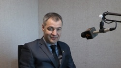Interviu cu deputatul Octavian Țîcu, februarie 2020