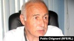 М. Шарипов