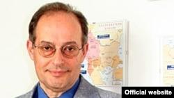 Представитель ОБСЕ по вопросам свободы СМИ Миклош Харасти.