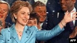 Путь Хиллари Клинтон к власти