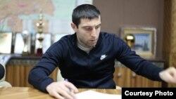 Михаил Бакаев, футболист из России, получивший гражданство Казахстана.