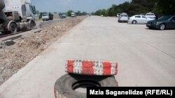 თბილის-რუსთავის ავტომაგისტრალი