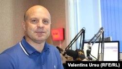Valentin Eșanu