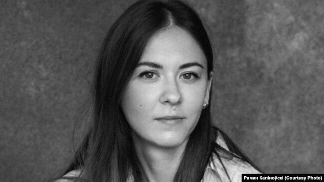 Татьяна Стрижэвская