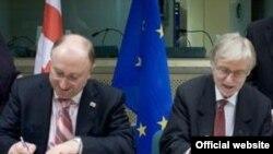 И в Грузии, и в России, и в Совете Европы обеспокоены смертью Мананы Джабелия