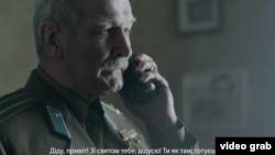 Vladimir Talashko in recent advertisement