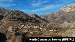 Дагестан, иллюстративное фото