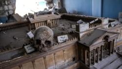 Петербург Свободы. Сирия: война и археология