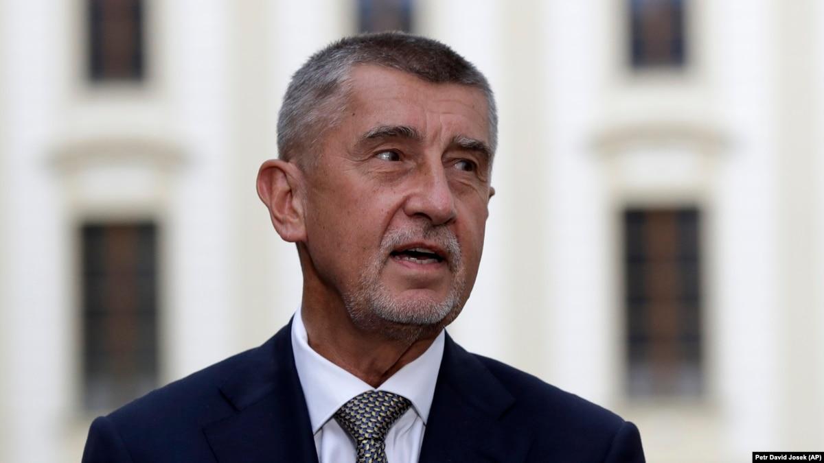 Kryeprokurori i Pragës mbështet ndërprerjen e hetimeve kundër Babishit