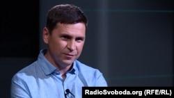 Подоляк про Курдіновича: він точно розуміє, що таке робота на регіональному рівні, регіональної медійної бази