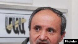 Ашот Манучарян