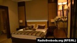 Президенський люкс у готелі «Харків палац»