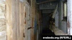 Сутарэньні ў доме, дзе жыў Канавалаў