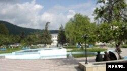 Qəbələ şəhəri, 13 may 2006