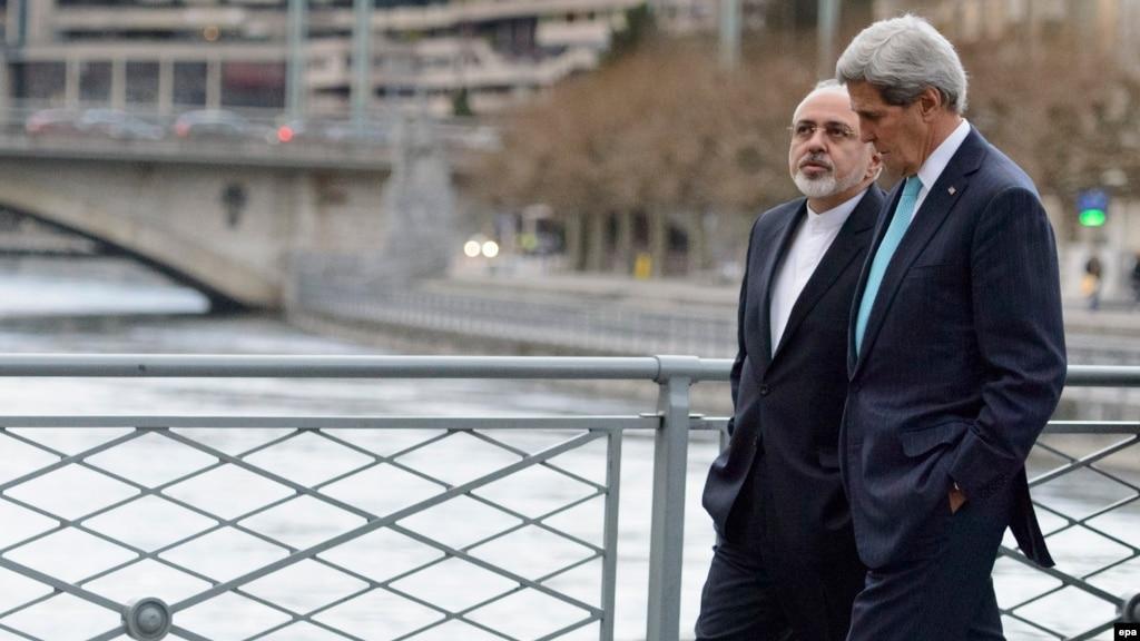 Isenções secretas para Irã: EUA e parceiros concordaram após acordo nuclear